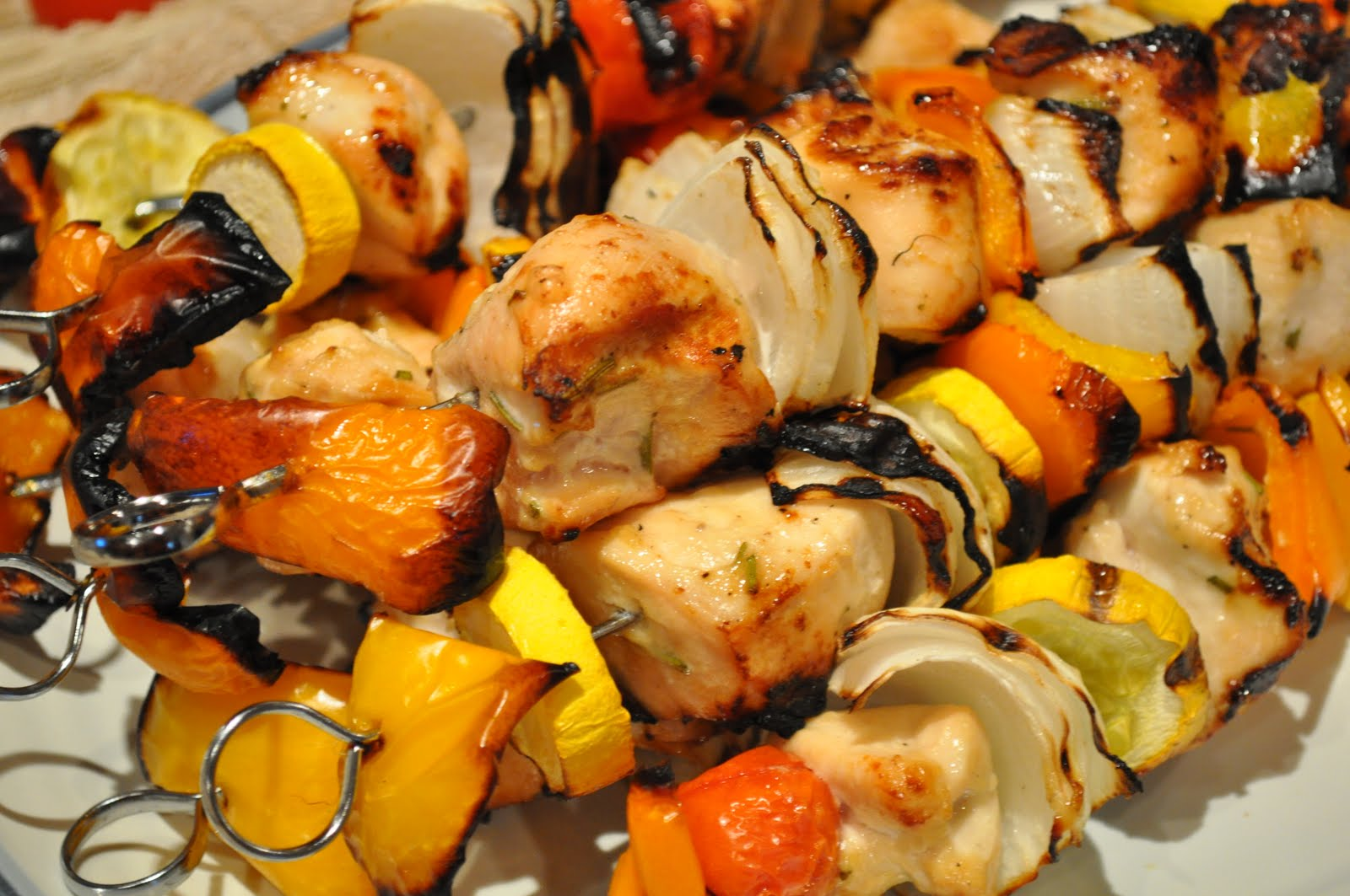 kabobs yummy honey chicken kabobs yummy honey chicken kabobs yummy ...